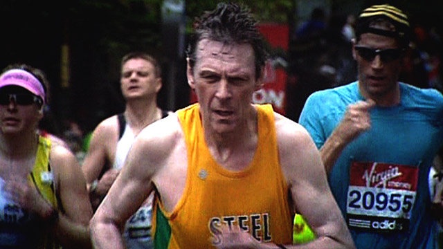 Watch the 2011 London Marathon on the BBC
