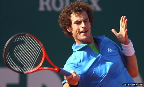 andy murray hair. What#39;s with Andy Murray#39;s hair