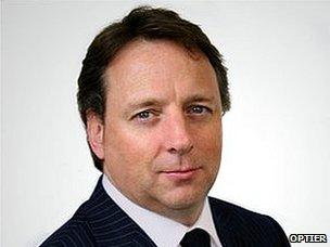 Colin Rowland
