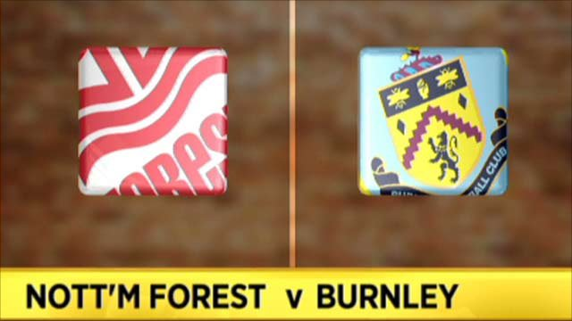 52151485 forest640 Nottingham Forest v Burnley: Watch a live video stream of the Championship match [23/11/2013]