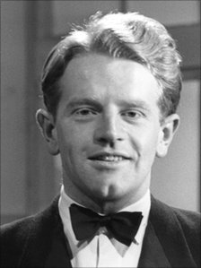 Christopher Chataway in 1954