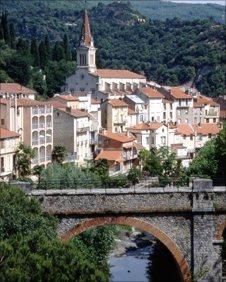 Amelie-les-Bains