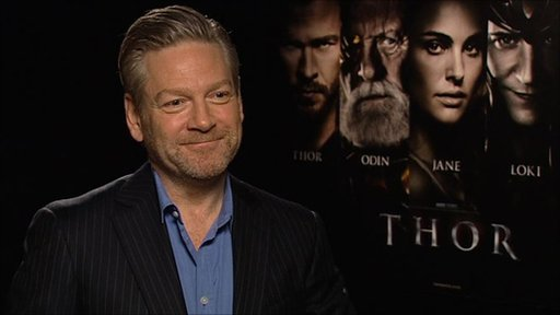 kenneth branagh tells newsbeat