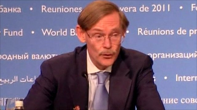 Robert Zoellick