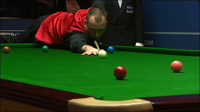 how to play snooker better