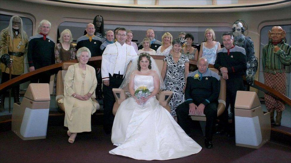 Phil swisher wedding