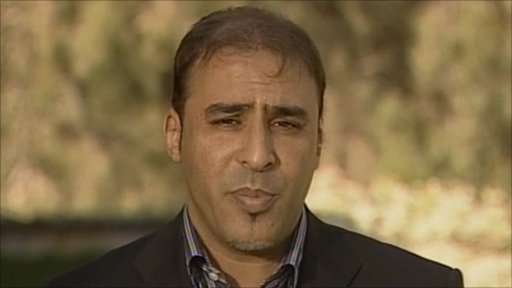 Moussa Ibrahim – Libyan Government Spokesman