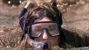 Bog-snorkeller