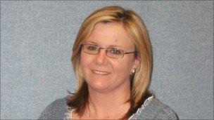 Amanda Broomhall