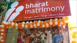 BharatMatrimony