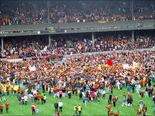 1991 County Championship final