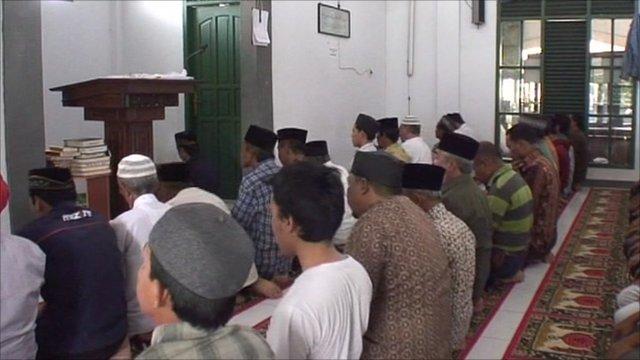 Ahmadiyah sect