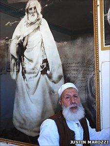 Sheikh Mohammed Sanusi