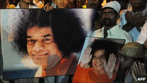 Saibaba's devotee Sachin cancels birthday celebrations