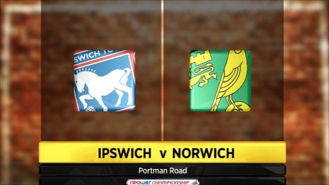 Ipswich 1-5 Norwich
