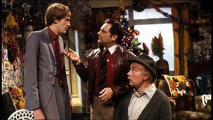 Only Fools and Horses Christmas special, 1983