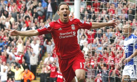 Maxi Rodriguez