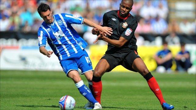 Brighton 1 - 2 Southampton