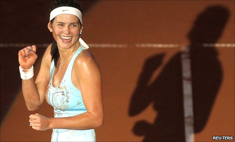 Julia Goerges