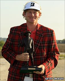 Brandt Snedeker