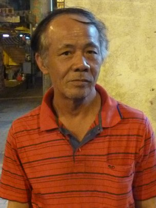 Lam Wai Kau