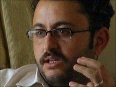 Kemal Sharif