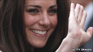Kate Middleton will wear a wedding ring fashioned from some Welsh gold