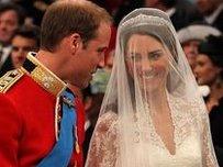 Y Tywysog William a Kate Middleton