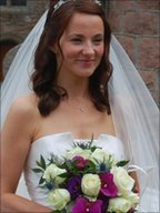 Michelle stephenson wedding