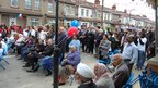 Southall street party