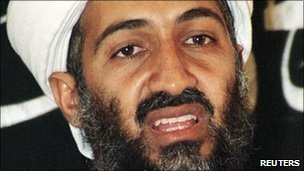 Osama Bin Laden