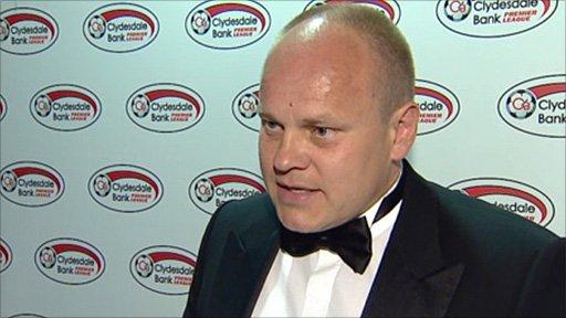 Former Kilmarnock manager Mixu Paatelainen