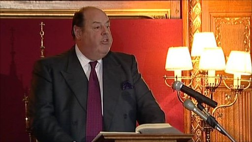 Nicholas Soames