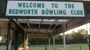 Bedworth Bowling Club