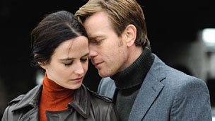 Perfect Sense stars Ewan McGregor