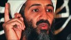 Undated image of Osama Bin Laden