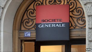 Societe General offices