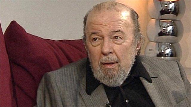 Sir Peter Hall