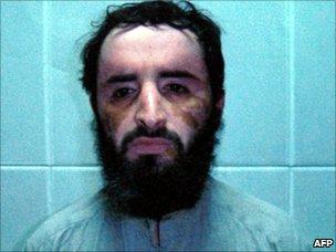 Abu Faraj al-Libi (2005)