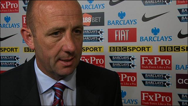 Heskey lucky not to see red - McAllister