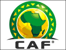 CAF logo