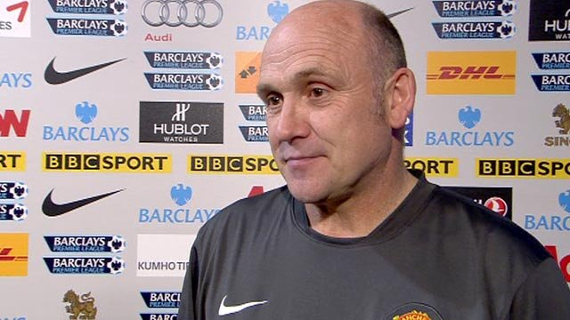 Mike Phelan