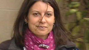 Simone Banarjee
