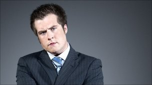 Stuart Baggs