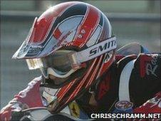 Chris Schramm