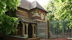 Grange Lodge, Copsewood