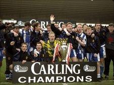 Man Utd 1996