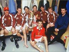 Man Utd 1997