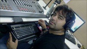 RJ Nasir