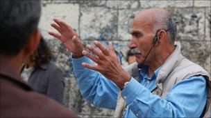 Yacoub Odeh